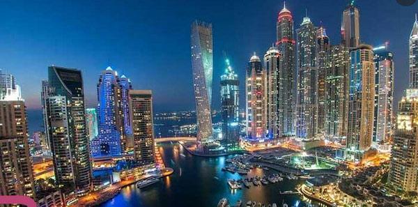 لیست مشاغل مورد نیاز امارات