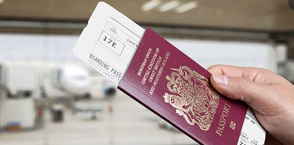 شرایط دریافت ویزای کار در امارات
